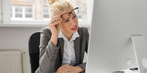 What Is Computer Vision Syndrome?, Greece, New York
