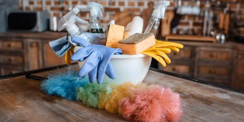 What Are the Perks of Move-Out Cleaning?, La Crosse, Wisconsin