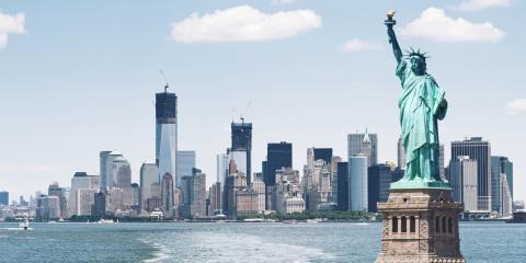 USCIS to Begin Issuing NTAs in Employment-Related Cases, Manhattan, New York