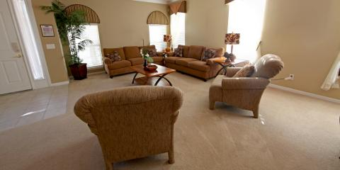 What You Need to Know About Recurring Carpet Stains, La Crosse, Wisconsin