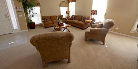 3 Reasons Why Carpet Cleaning Is an Essential Spring Cleaning Task, Stevens Creek, Nebraska