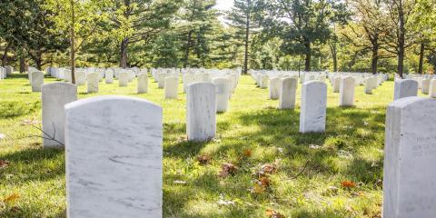 4 Common Headstone Symbol & Their Meanings, Mount Orab, Ohio