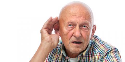 5 Causes of Sensorineural Hearing Loss, Honolulu, Hawaii