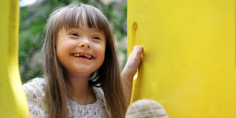 5 Activities for Children With Special Needs, St. Charles, Missouri