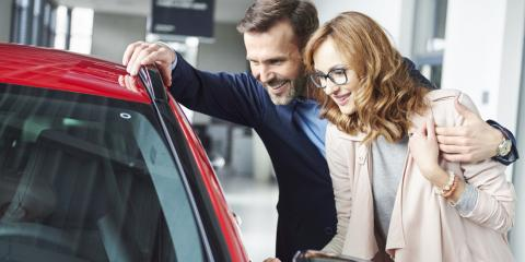 4 Tips to Follow When Buying a New Car, Cincinnati, Ohio