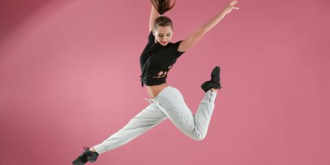 3 Benefits of Enrolling in Dance Classes, Trumbull, Connecticut
