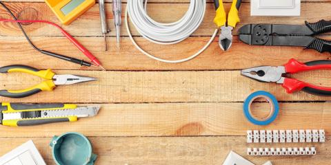 Top 5 Signs Your Home Electrical Wiring Needs Replacement, Bay Minette, Alabama
