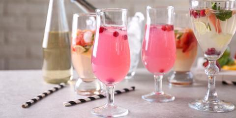 3 Wine Cocktails to Enjoy This Summer, Sugar Creek, Illinois
