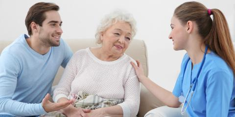 How to Talk With a Loved One About Nursing Home Abuse, Carlsbad, New Mexico