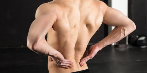 3 Types of Back Problems Massage Therapy Can Address, Soldotna, Alaska