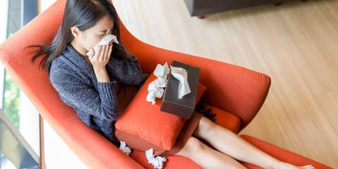 Allergy Care Tips for Alaska's Break-Up Season, Anchorage, Alaska