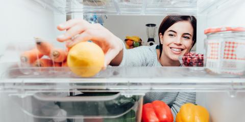 3 Steps to Take If Your Refrigerator Stops Working, Walton Park, New York
