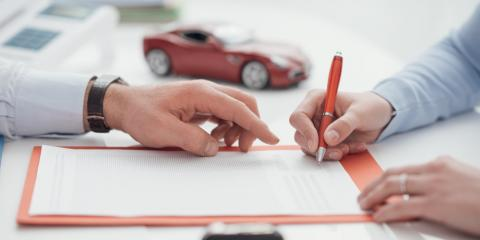 How Can You Buy a Car on a Tight Budget?, Henderson, Tennessee