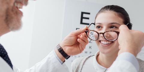 What to Expect From an Eye Exam, Bullhead City, Arizona