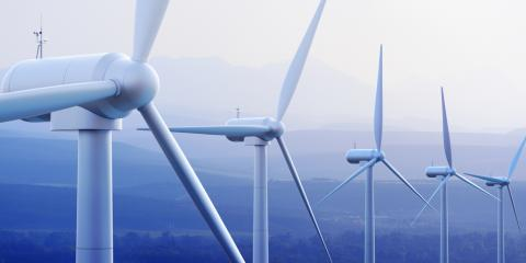 3 Benefits of Wind Turbines as an Alternative Energy Source, Anchorage, Alaska