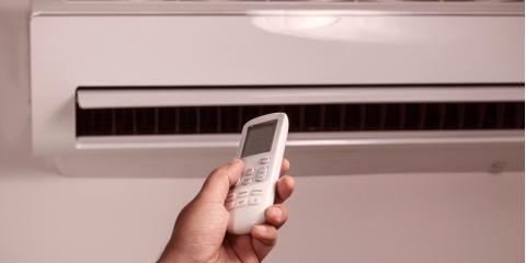 3 Tips for Getting Your Air Conditioner Ready for Warmer Weather, Fitzgerald, Georgia