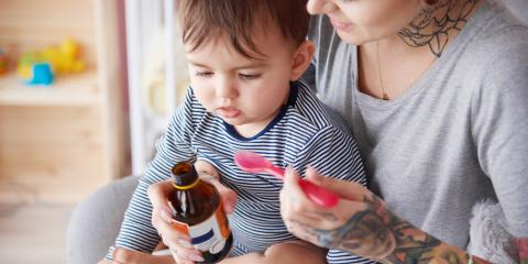 How to Give Medicine Safely to Your Child, East Cocalico, Pennsylvania