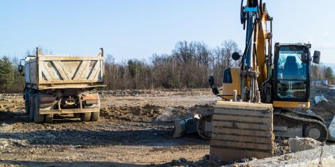 How Do Excavation Contractors Help With Your Project?, Somerset, Kentucky