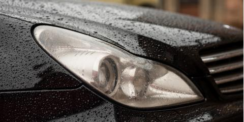 After Service at an Auto Paint Shop, Use These Steps to Protect Their Work, Texarkana, Texas