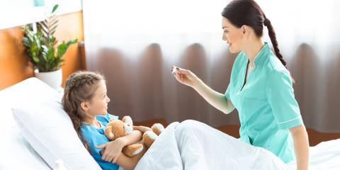 3 Steps to Follow If a Child Has a Severe Allergic Reaction, Suffern, New York