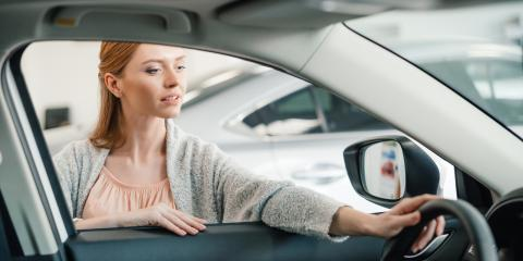 3 Questions You Should Ask When Buying a Used Car, Monroe, Ohio