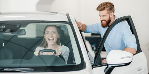 Here's What a First-Time New Car Buyer Should Know, Louisville South, Kentucky