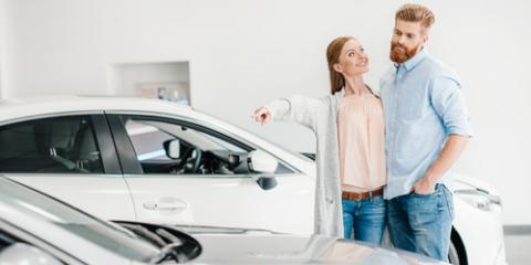Advantages of Buying From a Family-Owned Used Car Dealership, Frankfort, Kentucky
