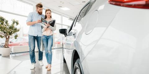 What to Do Before Buying a Used Car, Ontario, California