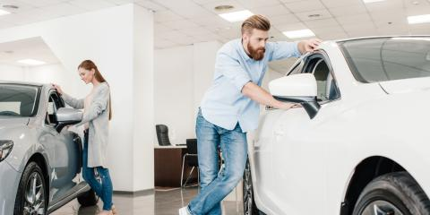 Buying a New Car? Here's What You Need to Know, Dothan, Alabama
