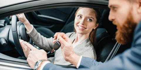 The Do's & Don'ts of Test Driving a New Car, Brighton, New York