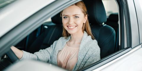 Know What to Look For During a Used Car Test Drive With These 4 Tips, Puyallup, Washington