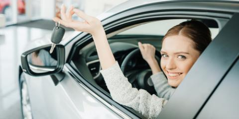 4 Benefits of Buying New Cars & Trucks, Covington, Tennessee