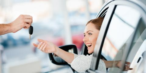 5 Tips for Adjusting to Your New Car, Lowville, New York