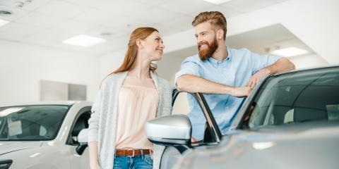 5 Features to Look for When Shopping for a New Car, Barron, Wisconsin