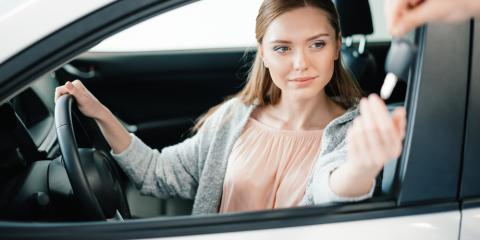 Top 3 Advantages of Getting Pre-Approved for an Auto Loan, Pekin, Illinois