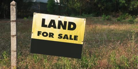 Home Builders Explain What to Consider When Buying a Plot, Dothan, Alabama