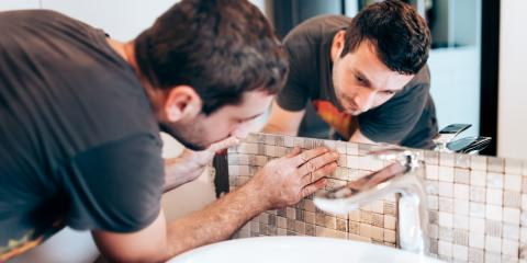 3 Tips for Remodeling a Tiny Bathroom, Waterbury, Connecticut