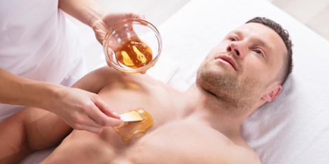 3 Benefits of Men's Waxing, Rochester, New York