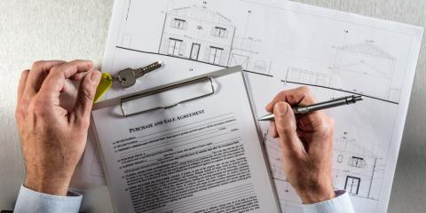 What Is a Property Title Search?, Burnsville, Minnesota
