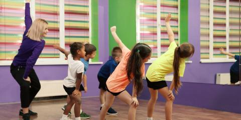 4 Reasons to Enroll Your Child in Hip Hop Dance Classes, Chester, New York