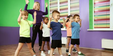 4 Surprising Benefits of Competitive Dance for Children, Chester, New York