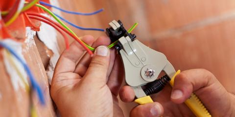 3 Signs It's Time to Update Your Electrical System, Lincoln, Nebraska
