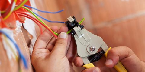 3 Reasons to Hire a Licensed Electrician for Wiring & Repairs, ,