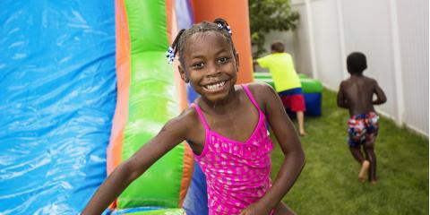 The Importance of Exercise When Choosing Kids Activities, Greece, New York