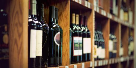 Need to Move Wine & Liquor? 4 Relocation Service Tips, Walton, Kentucky