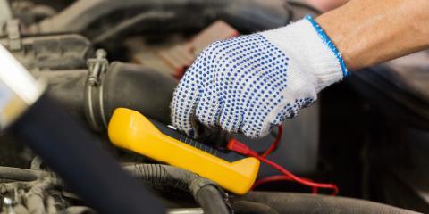 Why Is Vehicle Maintenance So Important?, Hamilton, Ohio