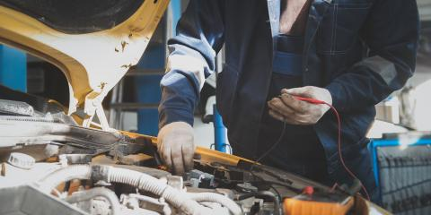 3 Important Reasons to Get a Car Tuneup, Newark, Ohio