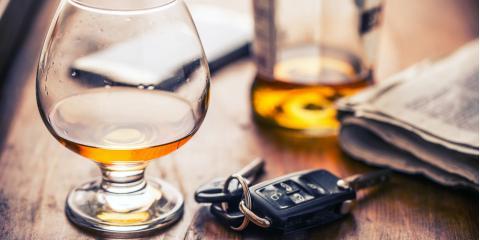 Do's & Don'ts of Getting a DUI, Cincinnati, Ohio