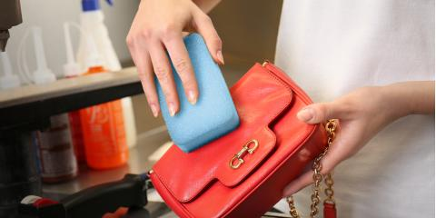 How to Clean a Designer Purse Before Selling It, Fairport, New York