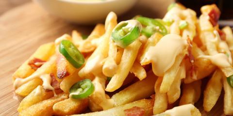 4 Health Benefits Potatoes Provide, North Gates, New York
